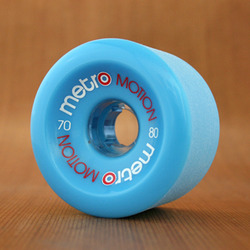 Metro Longboard Wheels