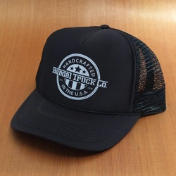 Randal Handcrafted Trucker Hat