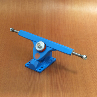 "Caliber 10"" Trucks - Blue Dream 44 Degree"