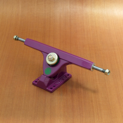 "Caliber 10"" Trucks - Purple Funk 44 Degree"