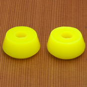 Venom Freeride 85a Yellow Bushings
