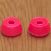 Venom Freeride 97a Pink Bushings