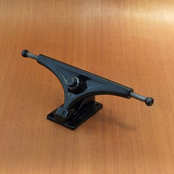 Road Rider 180mm Trucks - Black