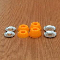 Independent Low Medium 94a Orange Bushings