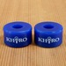 Khiro Longboard Bushings