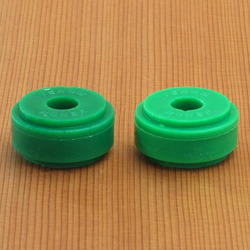 Venom Eliminator 93a Green Bushings