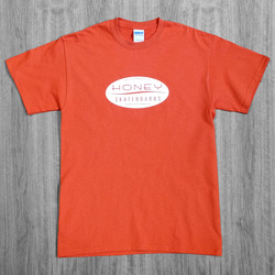 Honey Orange T-shirt