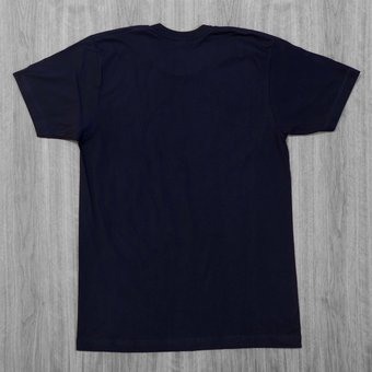 Landyachtz Anchor Black T-shirt