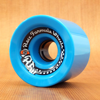 Sector 9 Race Formula 72mm 80a Wheels - Blue