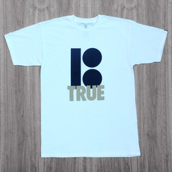 Plan B True White T-Shirt