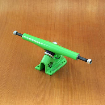Paris 180mm V2 Trucks - Green