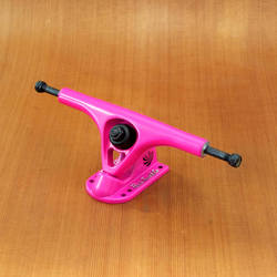 Paris 180mm V2 Trucks - Pink