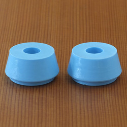 Venom SHR Freeride 86a Pastel Blue Bushings