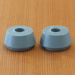 Venom SHR Freeride 98a Bushings - Grey