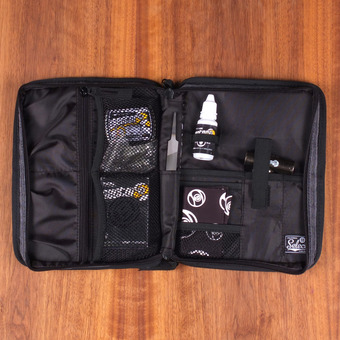 Sector 9 The Field Tool Kit