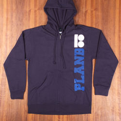 Plan B Stand Up Navy Sweatshirt