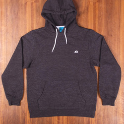 Enjoi Panda Patch Charcoal Heather Sweatshirt