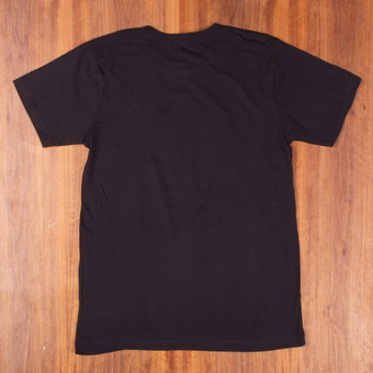 Poler Skate Shoes Black T-Shirt