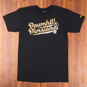 Sector 9 Winner Circle Black T-Shirt