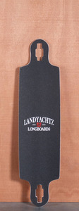 "Landyachtz 39.25"" Drop Speed Longboard Deck"