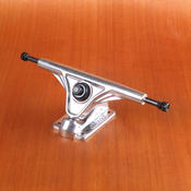 Slant 180mm x 8mm Raw/Raw Trucks