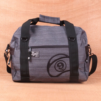 Sector 9 The Field Duffle Bag