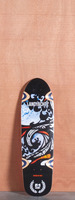"Landyachtz 28.5"" Dinghy Waves Longboard Deck"