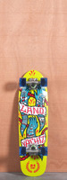 "Landyachtz 28.5"" Dinghy Nautical Longboard Complete"