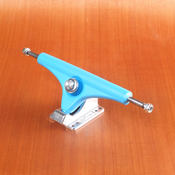 "Gullwing 10"" Charger II Blue Trucks"