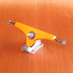 "Gullwing 10"" Charger II Orange Trucks"