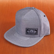 Dakine Trademark Grey Hat