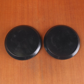 Loaded Round Replacement Pucks