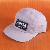 Landyachtz Five Panel Hat