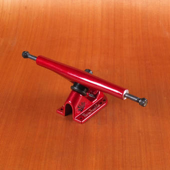Paris 180mm V2 Trucks - Red