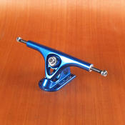 Paris V2 180mm Candy Blue Trucks