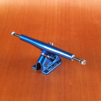 Paris 180mm V2 Trucks - Blue