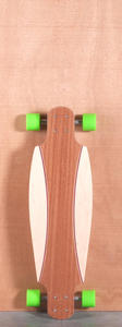 "Honey 32"" Amp Longboard Complete"