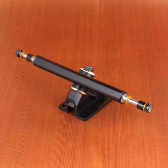 "Caliber Precision 10"" Trucks - Black"