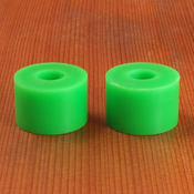 Abec11 Reflex Tall Barrel Bushing 74a Green