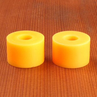 Abec11 Reflex Tall Barrel 86a Bushings - Orange