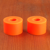 Abec11 Reflex Tall Barrel Bushing 89a Orange Plus
