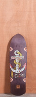"Globe 32"" Dead Weight Longboard Deck"