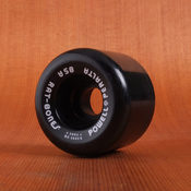 Powell 60mm 85a Rat Bones Black Wheels