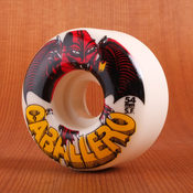 Powell 54mm SF Cab Dragon White Wheels