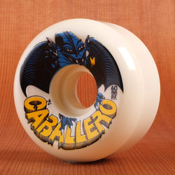 Powell 60mm PF Cab Dragon White Wheels