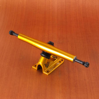 Paris 180mm V2 43 Degree Trucks - Gold