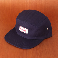 Loaded 5 Panel Hat