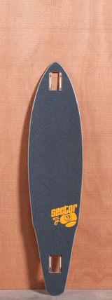 "Sector 9 38"" Discovery Longboard Deck"
