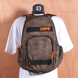 Dakine Atlas 25L Backpack - Timber