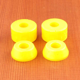 Doh Doh 92a Yellow Bushings